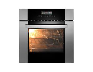 Electric Oven AK500-11T-3G-CS