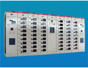 GCK-out of low-voltage switchgear