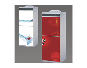Water dispenser DY1027