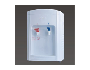 Water dispenser DY721