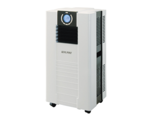 Portable Air Conditioner &TC-1245RL / TC-1445RL / TC-1645RL