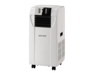 Portable Air Conditioner &TC-1046R / TC-1246R