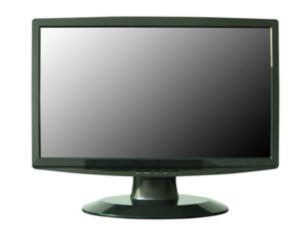 LCD TV  CBT2