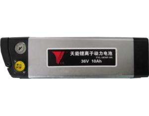 Li-ion battery 36V10AH