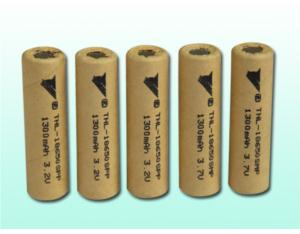 18650 cylindrical Li-ion cells