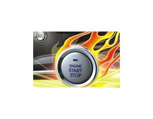 PUSH ENGINE START/STOP