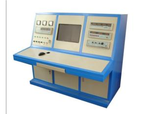 Pump performance computer testing system (new 2)