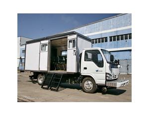 Dual-use monitoring of road and rail vehicles