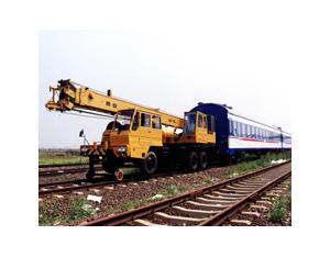 TGC-2 road railer