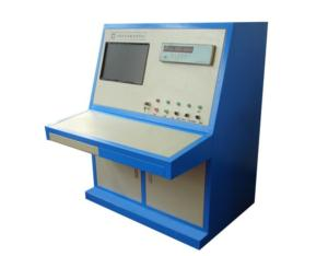 Pump performance computer testing system (new 1)