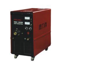 NBC-M Series Inverter CO2 Protective Welding Machine