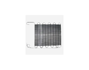 Wire on tube Condenser For Refrigerator and Ice box