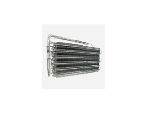 Fin Type Evaporator (AL Tube) For refrigerator and Ice box