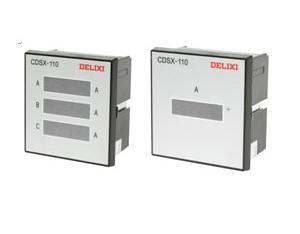 CDSX series digital electric power instruments