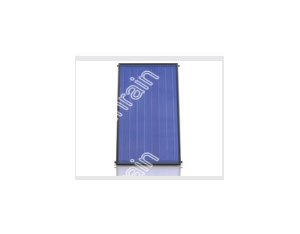 Solar Flat Panel Collector