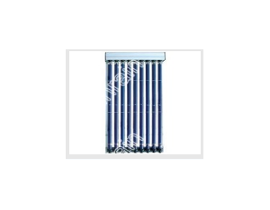 Direct Flow Tube Collector