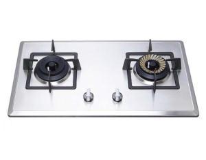 Gas stoves KJH76