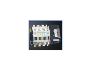 RNQ1 bi-power automatic conversion switch
