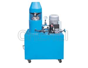 HYDRAULIC PRESSING MACHINE CLH100