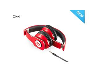zoro Fashion Hi-Fi Headphone