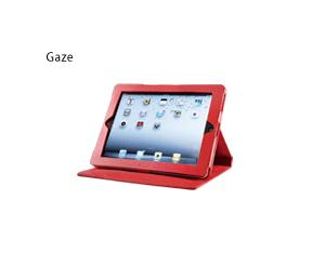 Gaze for iPad2/3 case