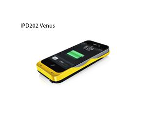 Mobile battery pack for iPhone 4/4s