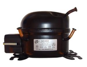 Refrigeration compressor QD35H