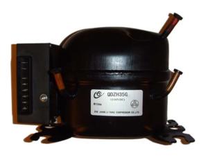 Refrigeration compressor QDZH35G