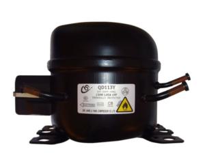 Refrigeration compressor QD113Y