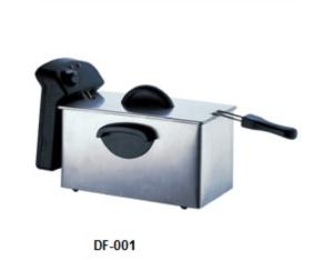 Deep fryer    DF-001