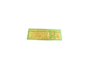 Bamboo wireless keyboard