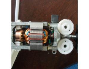 Juice electromechanical machine