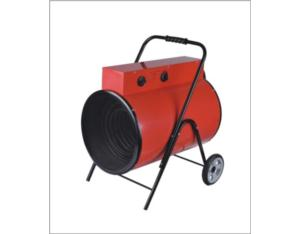 Circular industrial heaters IFH04-180