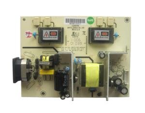 The circuit board LCP048