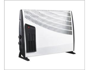 CONVECTOR HEATER  DL02 TURBO