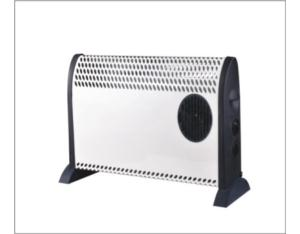 CONVECTOR HEATER DL07 TURBO