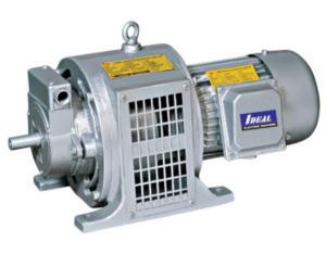 YCT Series electromagnetic adjusting-speed induction motor