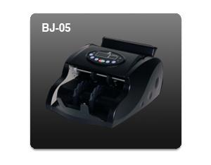 Money counter BJ-05