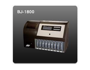 Detector BJ-1800