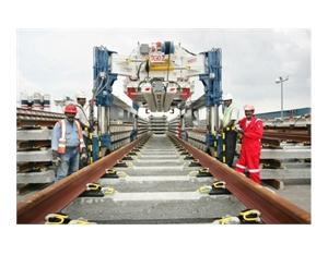 Turnkey Systems Alstom 2010