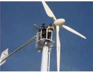 Wind Generator SystemFS-20KW