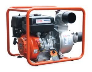 Clean Water Pump QJL40
