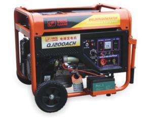 Welder&Generator QJ200ACH