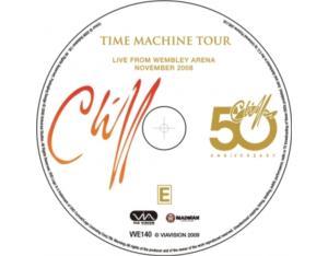 CD DISC