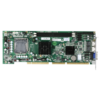 PICMG1.0 LGA775 CoreTM 2 Duo CPU Card with VGA/2GbE/Audio