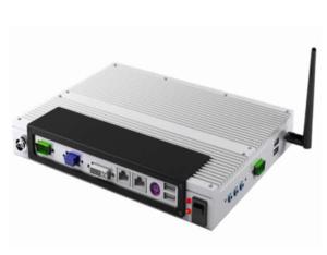 Industrial Low-power Muti-media Video PC