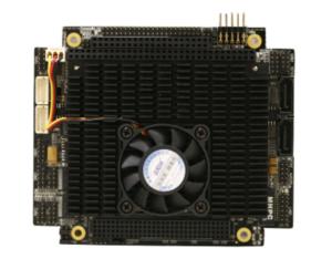 PC/104 Inteltom?N270 SBC with VGA /LVDS /CF/LAN/Audio