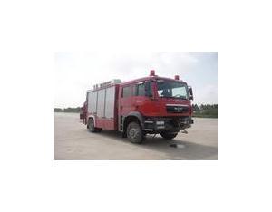 RY5141TXFJY100E Fire engines