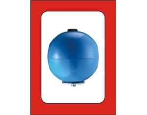flat Pressure Tank