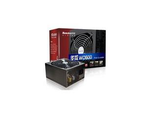 Multicore WD500